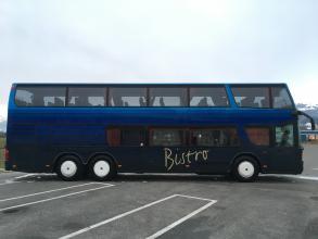 Opravy autobusů